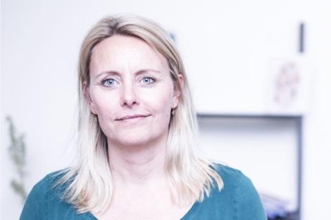 Overlege Katrine Haahr