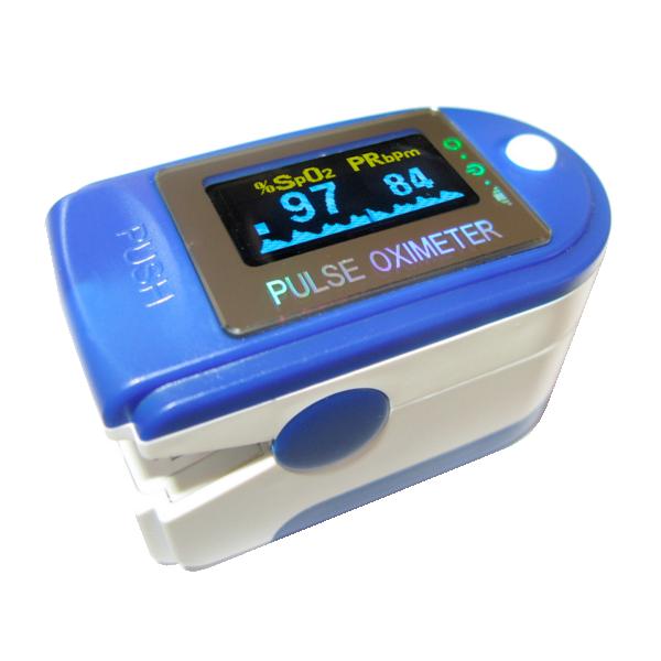 Pulsoksymeter