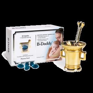 B-Daddy Pharma Nord